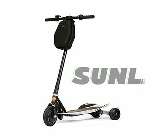 3-Wheel High Balance Electric E-Scooter