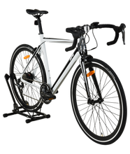 Load image into Gallery viewer, Black White SUNL E-Bike - SUNL Electric Bike