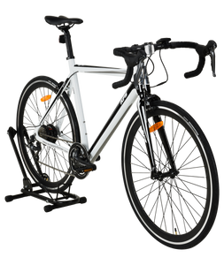 Black White SUNL E-Bike - SUNL Electric Bike