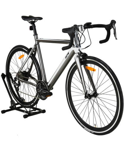 Black SUNL Electronic Bike - SUNL E-Bike