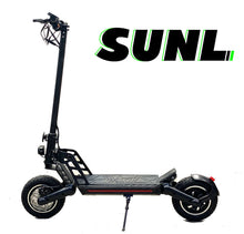 "Load image into Gallery viewer, SunL G2 Pro Electric Scooter - 10"" Tire 