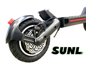 "SunL G2 Pro Electric Scooter - 10"" Tire 