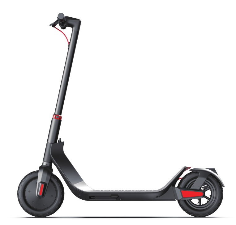 SunL G-Max Electric Scooter - 10