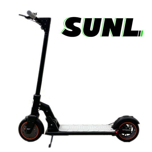 SUNL M2 Electric Commute Scooter - 8.5