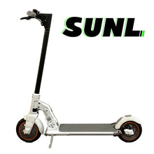 "Load image into Gallery viewer, 2021 SUNL M2 Electric Commute Scooter - 8.5"" Wheel 