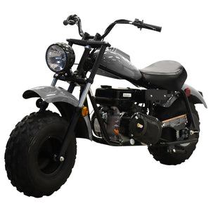 Massimo Warrior  MB200 SUPERSIZED Mini Bike Motorcycle 196cc
