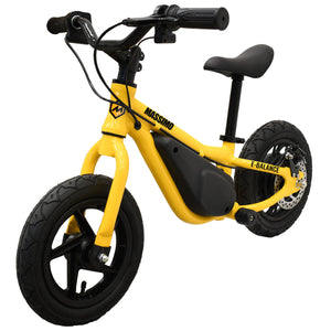 Massimo E-Balance 24V Electric Balance Bike Bicycle Ride Scooter