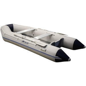 330cm Inflatable Heavy Duty Dinghy Tender Boat
