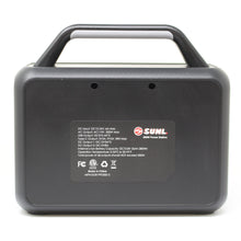 Load image into Gallery viewer, SunL 300w Portable Power Charging Station Powerstation Energy Supply