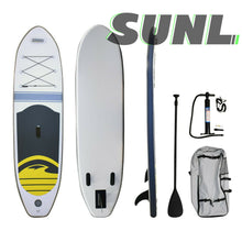Load image into Gallery viewer, Inflatable Stand Up Paddle Board | SUP