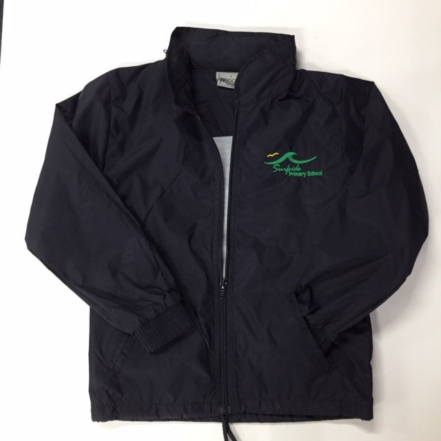 Spray Jacket - SURFSIDE PRIMARY SCHOOL