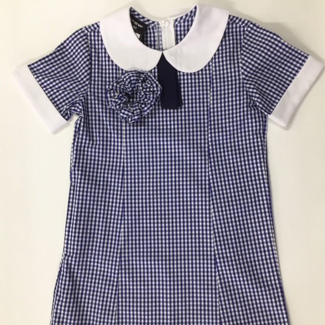 School Dress, Peter Pan Collar - OCEAN GROVE PRIMARY SCHOOL