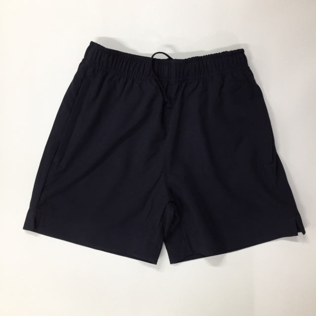 Microfibre shorts with zip pocket - SURFSIDE PRIMARY SCHOOL