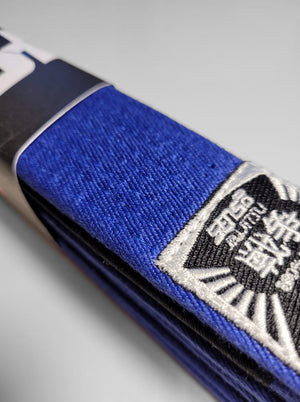 Blue Belt 100% Hemp