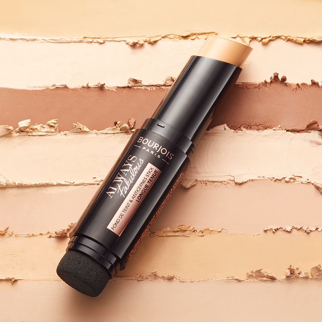 fond de teint stick bourjois always fabulous foundcealer