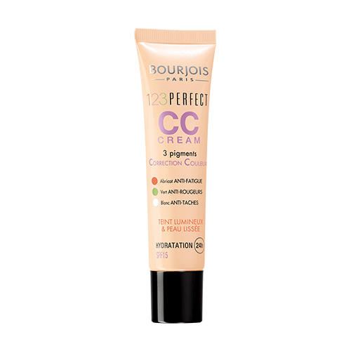 1.2.3 Perfect CC Cream - 31 Ivoire
