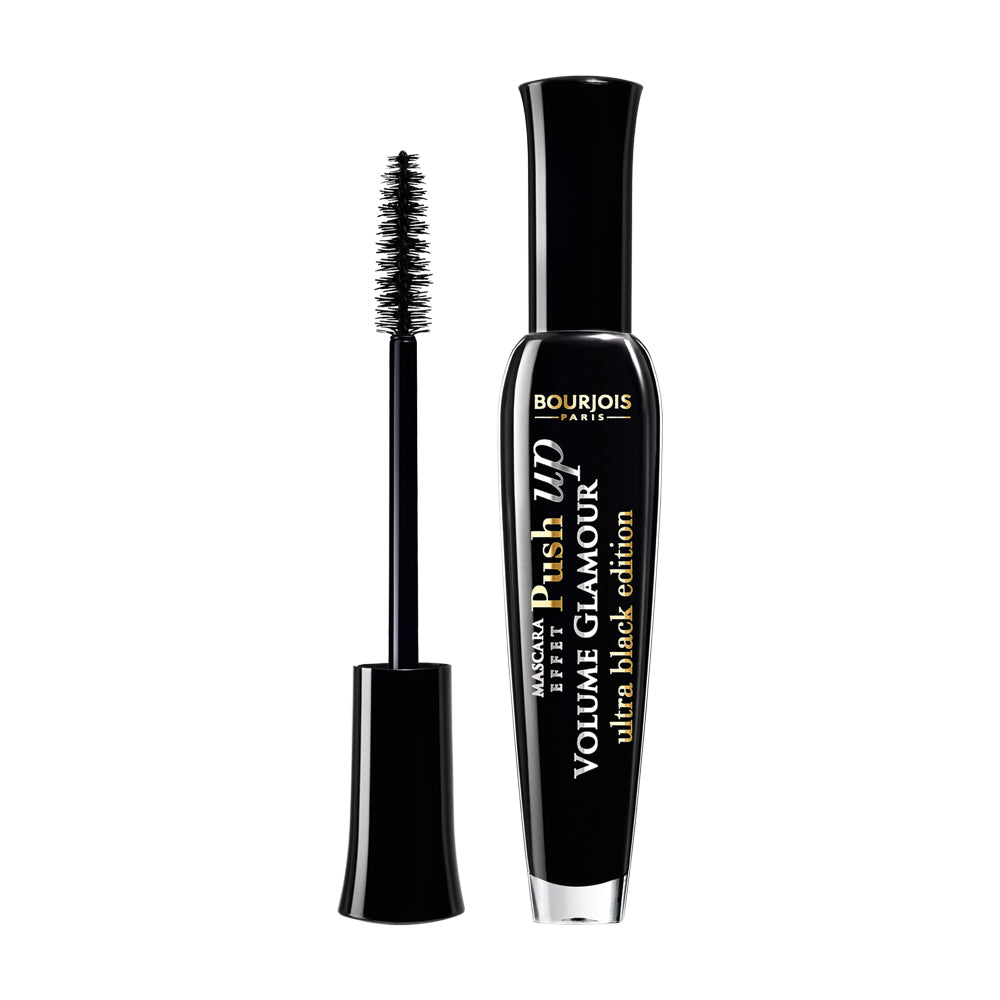 Mascara Volume Glamour Push Up - 31 Ultra Black