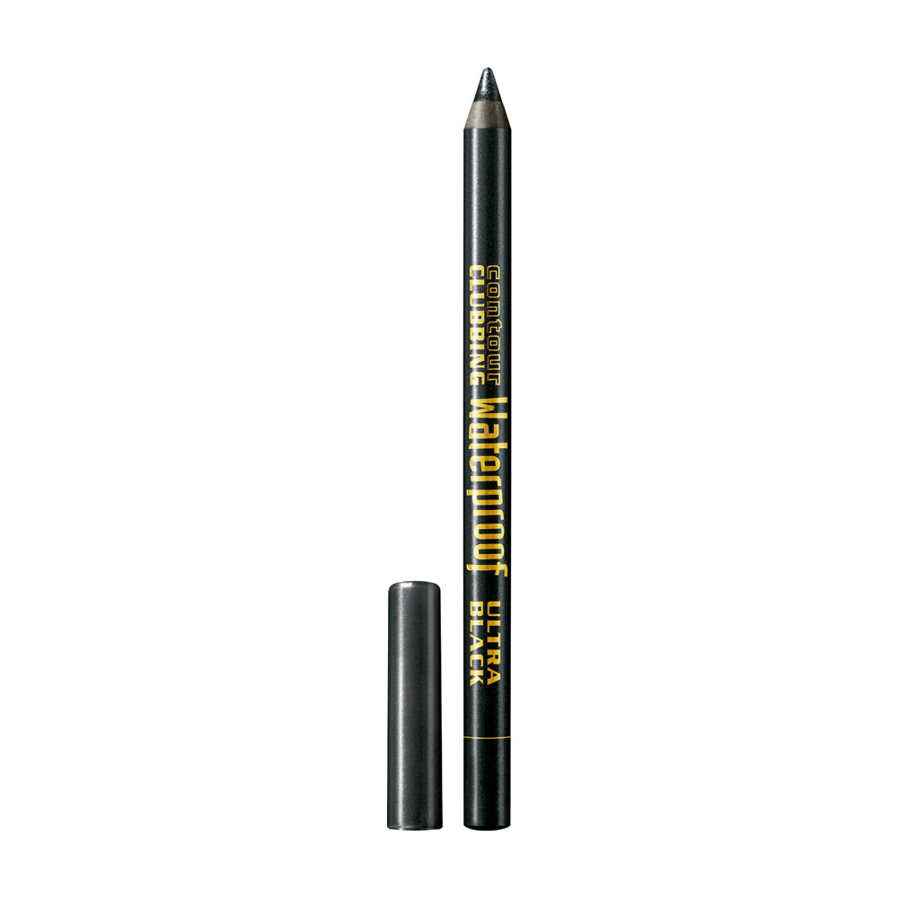 Crayon Clubbing Waterproof - 54 Ultra Black