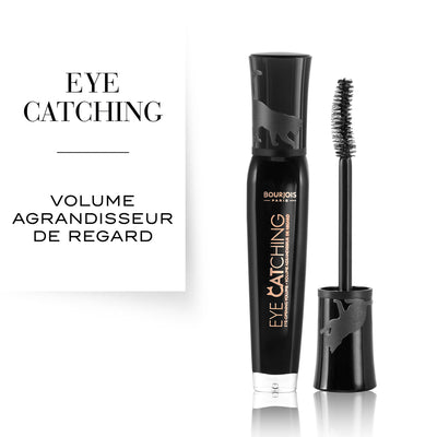 mascara eye catching 01 Déli-cat Black