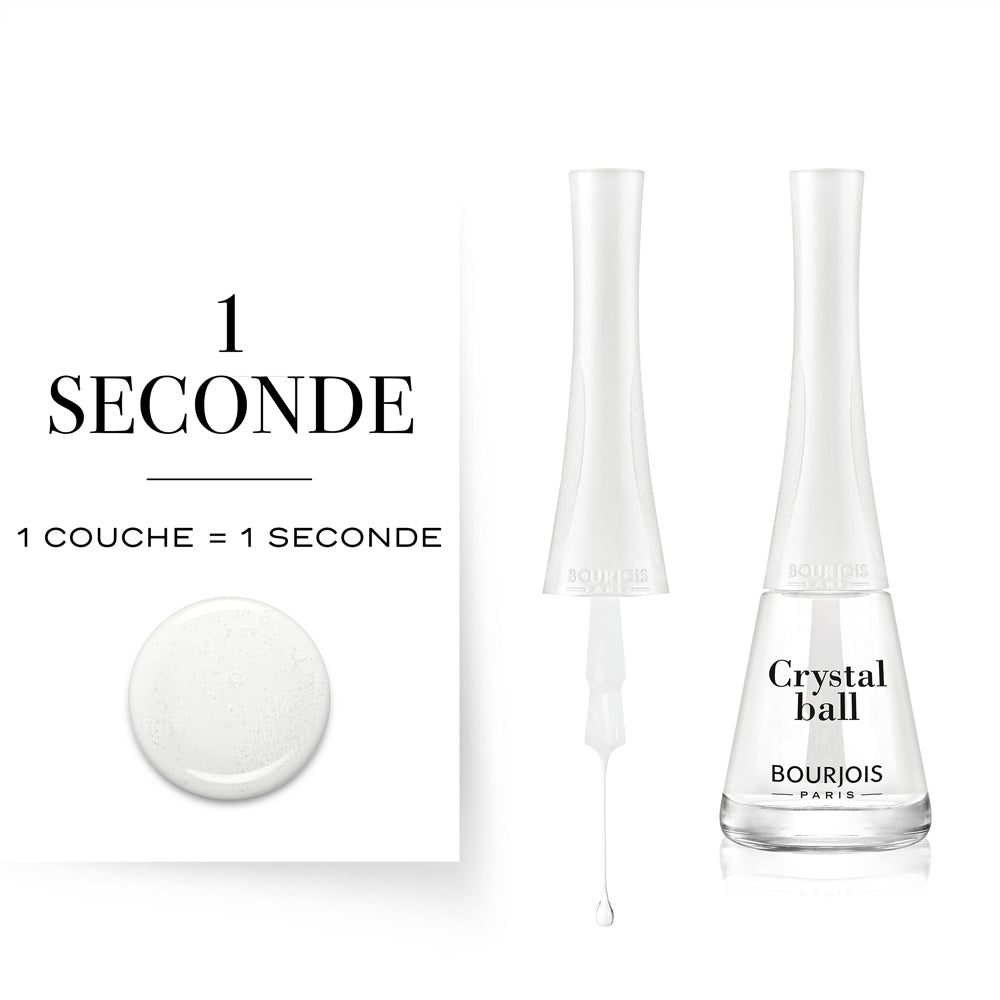 Vernis 1 Seconde - 22 Crystal Ball