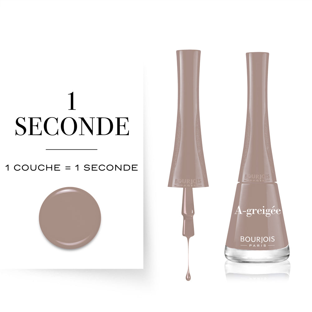 Vernis 1 Seconde - 27 A-greigee