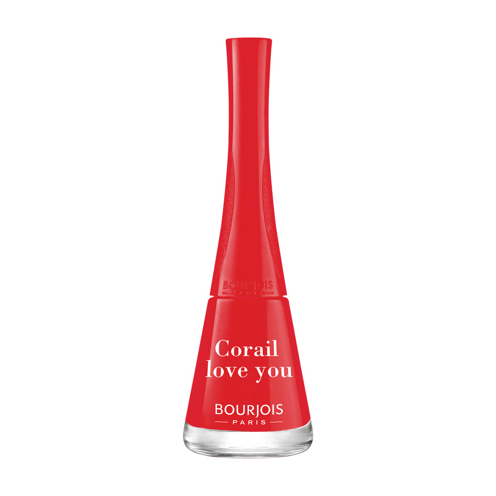 Vernis 1 Seconde - 30 Corail love you