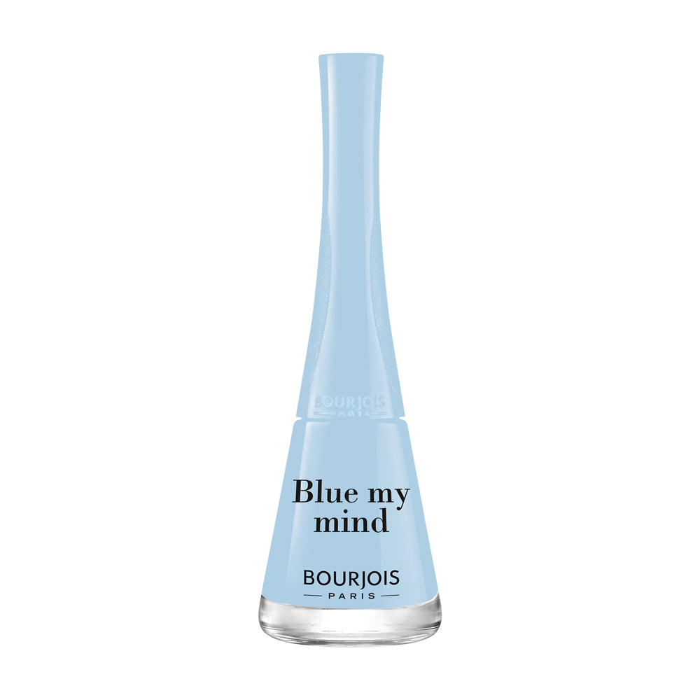 Vernis 1 Seconde - 33 Blue my mind