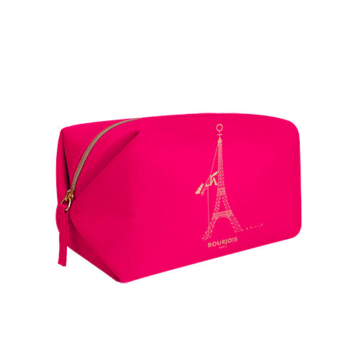 Trousse rose Bourjois
