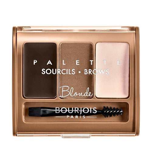 brow palette - 01 Blonde