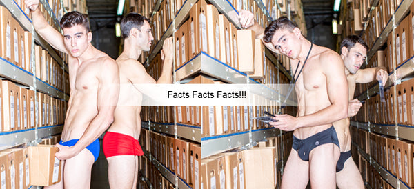 4 Facts You should know Before Buying Underwear for Men