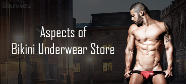 Aspects of Bikini Underwear Store