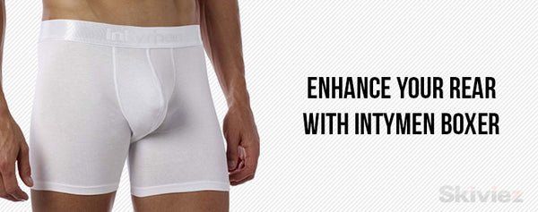 Enhance Your Rear With Intymen Boxer
