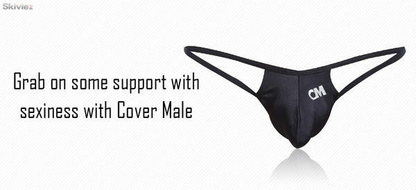 Covermale Mens G-String