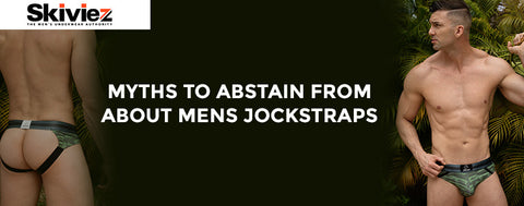 Myths to abstain from about mens jockstraps