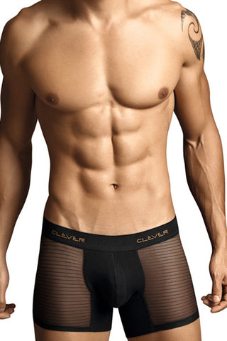 Clever 0190 Mesh Bars Boxer Brief