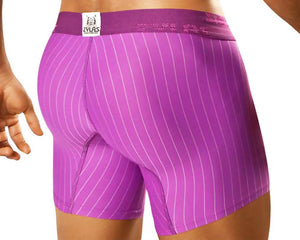 Zylas 2803 Stripes Boxer