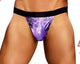 Male Power 454-169  Safari Micro G-String
