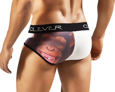 Clever 5167 Little Monkey Brief