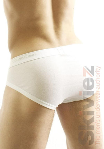 Calvin Klein 6223619  Low Rise 3-Pack
