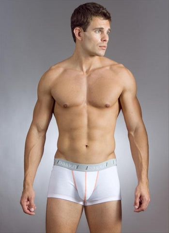 Baskit 6232013  Action Cool Mesh Low Rise Trunk
