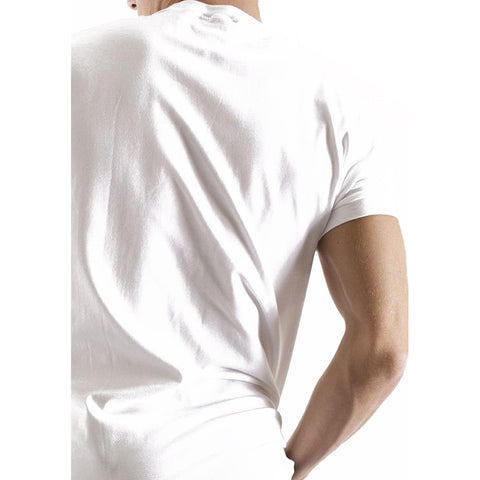Skiviez 6378529  Cotton Stretch Basics Crew