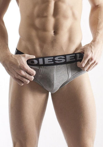 Diesel 6410617  Andre 2 Pack Brief