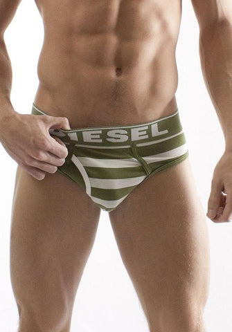 Diesel 6414116  Fresh & Bright Blade Brief