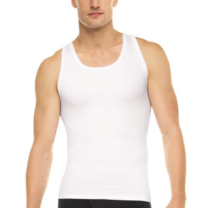 Spanx Cotton Compressed Tank