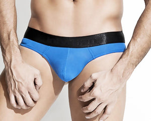 Intymen INT7098  Euro Thong black