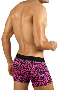 Candyman 9640 Animal Print Boxer