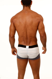 Agacio AG5751 Lifestyle Two Tone Boxer Brief
