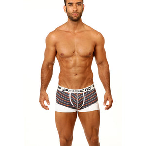 Agacio AG5752 Sport Performance Two Tone Boxer Brief