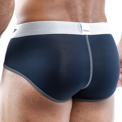 Agacio AGJ005 Sentimental Structure Bikini Brief