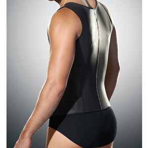 Ann Chery 2033 Latex Men Girdle Body Shaper